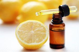 LemonOilWater