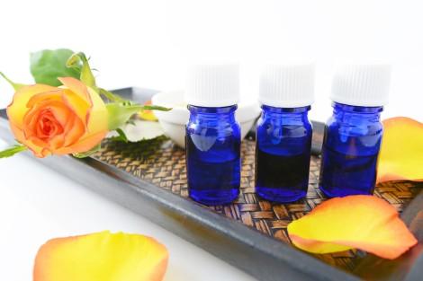 essential oil 2